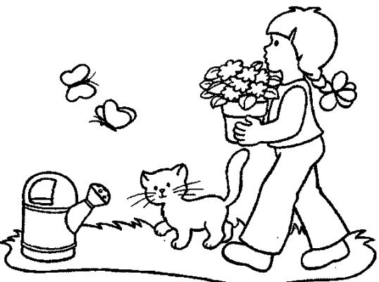 Coloring Pages For Kids Printable 3