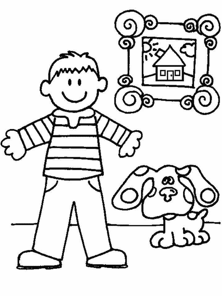 Coloring Pages Printable 7